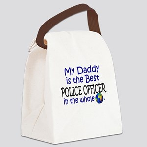Best Police Officer In The World (Daddy) Kids Ligh