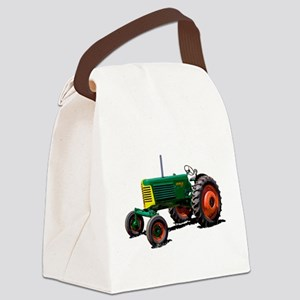 The Heartland Classics Canvas Lunch Bag