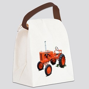 the Model B Canvas Lunch Bag