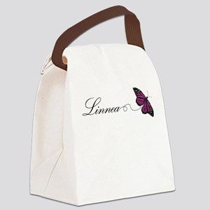 Linnea Canvas Lunch Bag