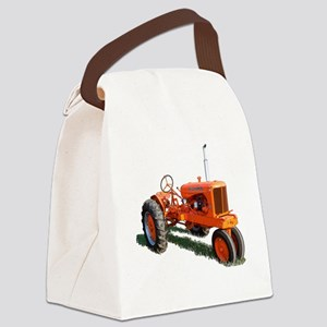 Model WC Canvas Lunch Bag