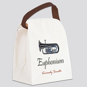 Euph Smooth Canvas Lunch Bag
