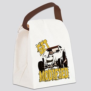 Get Modified Canvas Lunch Bag
