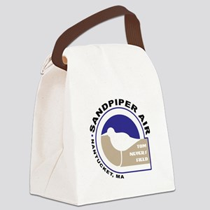 Sandpiper Air 2 Canvas Lunch Bag