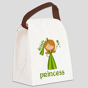 irish princess Canvas Lunch Bag