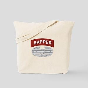Sapper CAB Tote Bag