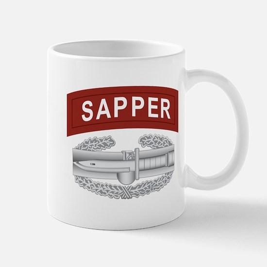 Sapper CAB Mug