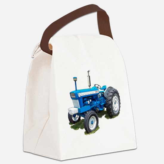 The 5000 Canvas Lunch Bag