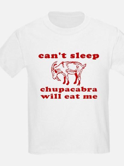 Chupacabra Kids T-Shirt