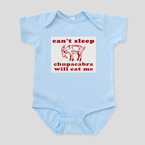 Chupacabra Infant Creeper