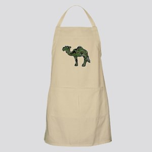 CamelFlage Apron