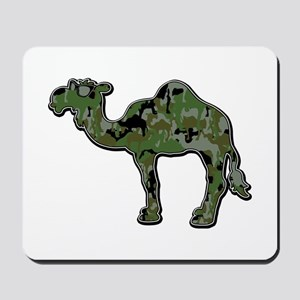 CamelFlage Mousepad