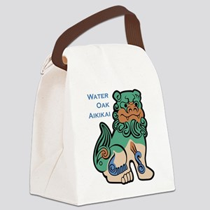 WOA Canvas Lunch Bag
