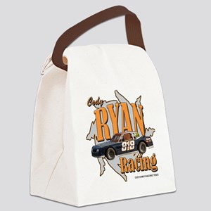 Cody Ryan Canvas Lunch Bag