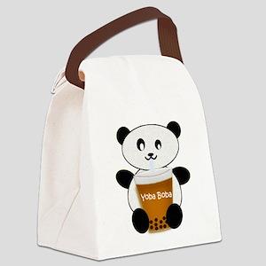 Yoba Canvas Lunch Bag