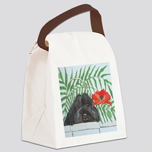 """Portie"" Canvas Lunch Bag"