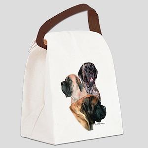 Mastiff 159 Canvas Lunch Bag