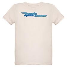 Speedy Composer Organic Kids T-Shirt