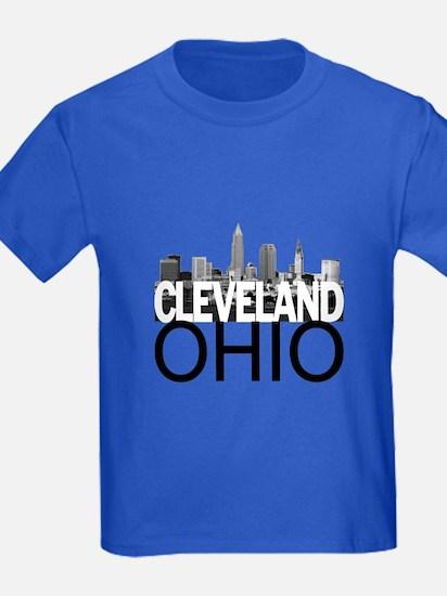 Cleveland Skyline T
