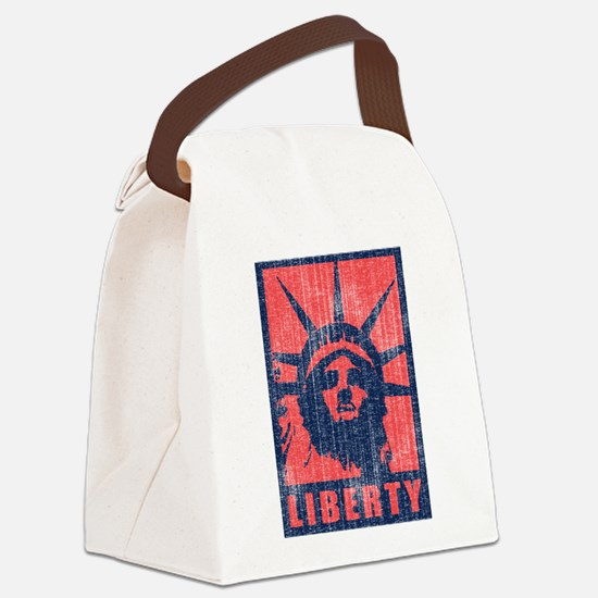 liberty_rb.png Canvas Lunch Bag