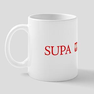 Supa Dupa Mug