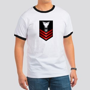Navy Master at Arms First Class Ringer T