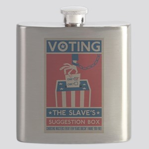 Voting Flask