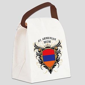 n1_armenian_mom Canvas Lunch Bag