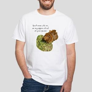 Kurama Grass T-Shirt