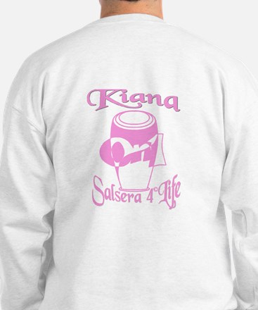 Personalized for Kiana Sweater