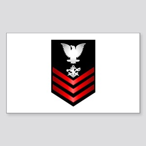 Navy Special Warfare Boat Operator First Class Sti