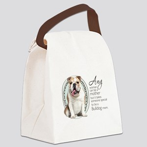 specialmom Canvas Lunch Bag