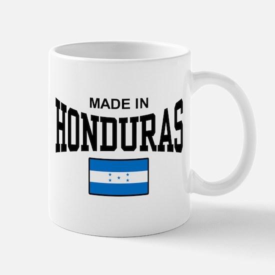 Made In Honduras Mug
