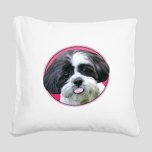 664443_58817746 copy Square Canvas Pillow
