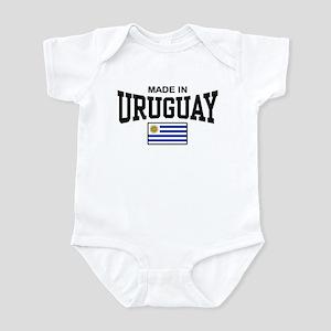 Made In Uruguay Infant Bodysuit