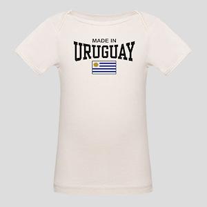 Made In Uruguay Organic Baby T-Shirt