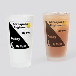 Aerospace Engineer by day, Daddy by night Drinking