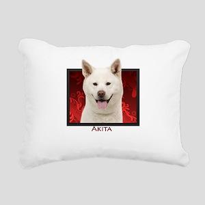 3-Untitled-2 Rectangular Canvas Pillow