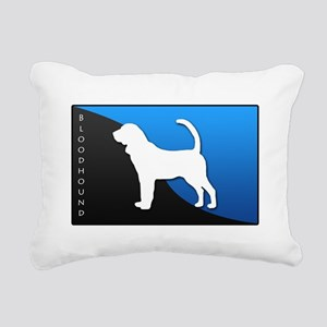 14-Untitled-3 Rectangular Canvas Pillow