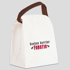 27-fanatic Canvas Lunch Bag