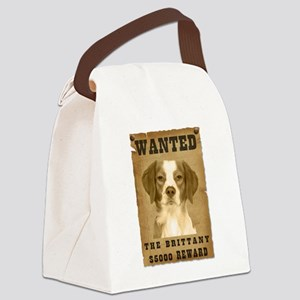 23-Wanted _V2 Canvas Lunch Bag