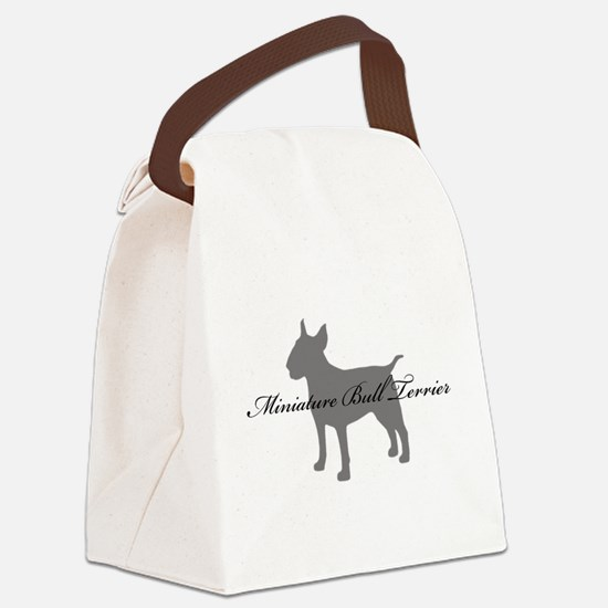4-greysilhouette2.png Canvas Lunch Bag