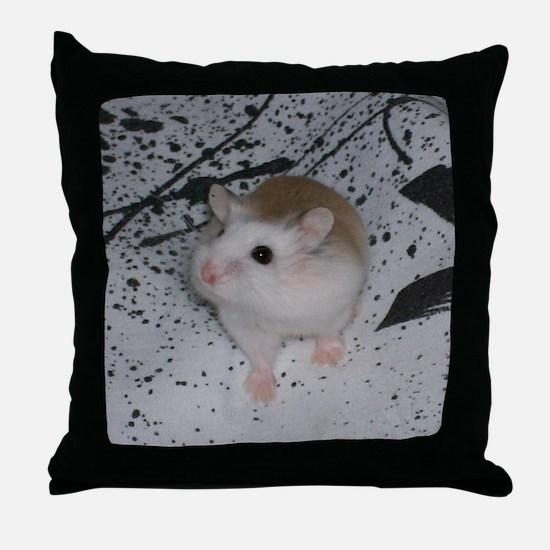 Jareth Throw Pillow