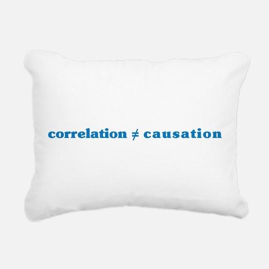 correlation-causation.png Rectangular Canvas Pillo