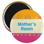 MM Mother's Room Magnet