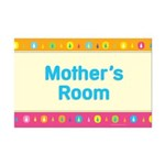 MM Mother's Room Mini Poster Print