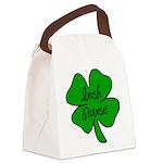 irish nurse Canvas Lunch Bag