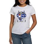 Hagan Coat of Arms Women's T-Shirt