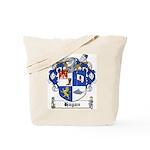 Hagan Coat of Arms Tote Bag