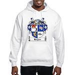 Hagan Coat of Arms Hooded Sweatshirt